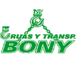 Grúas y Transportes Bony