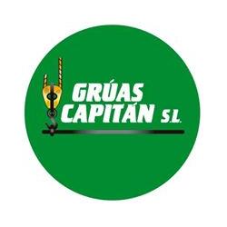 Grúas Capitán