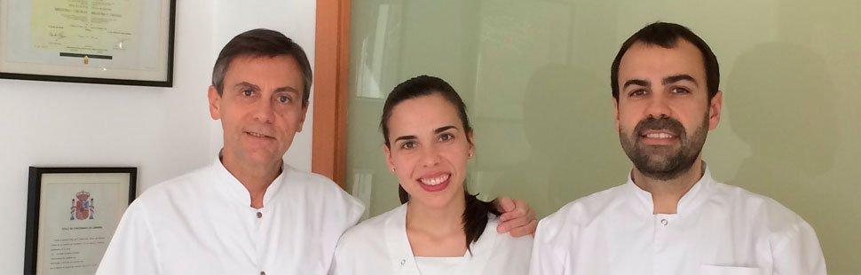 Clínica Dental Eduardo Chimenos Küstner