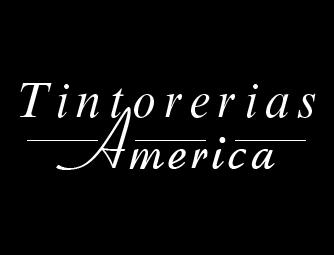 TINTORERÍAS AMÉRICA