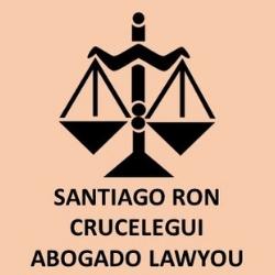 Santiago Ron Crucelegui -  Abogado Lawyou
