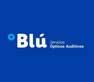 Blú Servicios Ópticos Auditivos