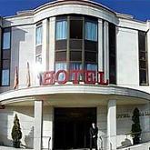 Hotel Don Pío HOTELES