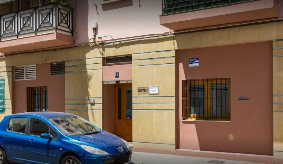 Notaría De El Puig Sergio Mocholí Crespo
