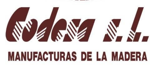 Codesa S.L. Manufacturas De La Madera