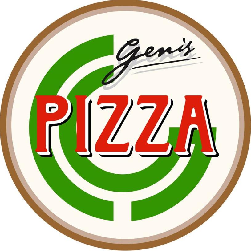 Genís Pizza