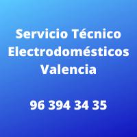Servicio Técnico Electrodomésticos Valencia