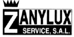 Zanylux Service