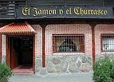 El Jamón y El Churrasco RESTAURANTES