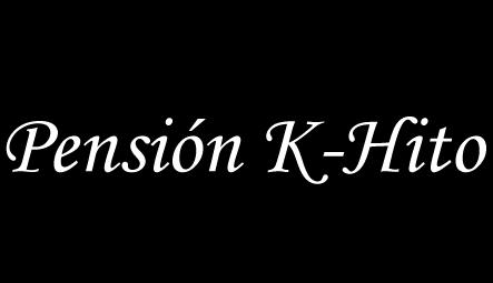 Pensión K-hito