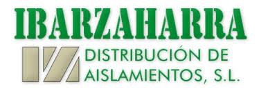 Ibarzaharra Distribución De Aislamientos S.l.