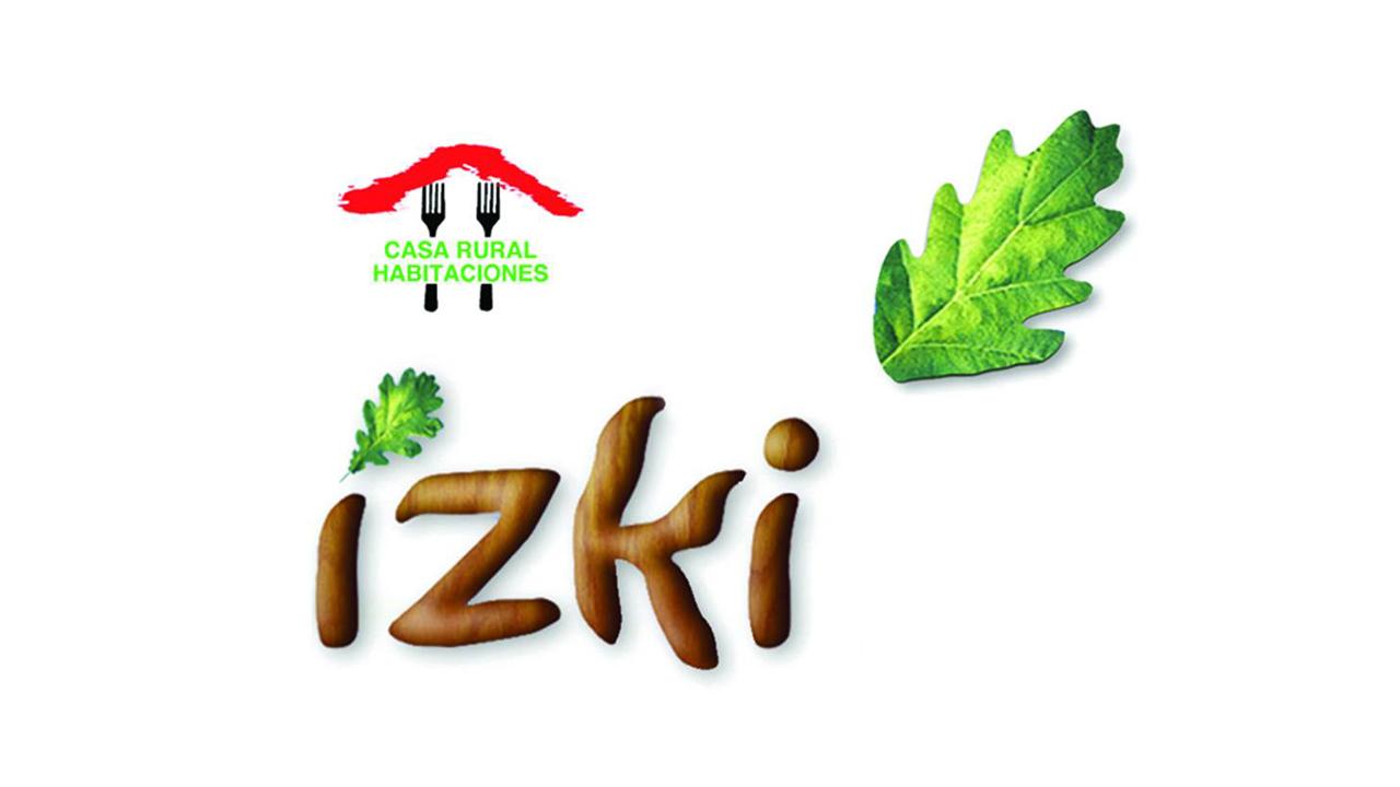 Restaurante Izki Jatetxea