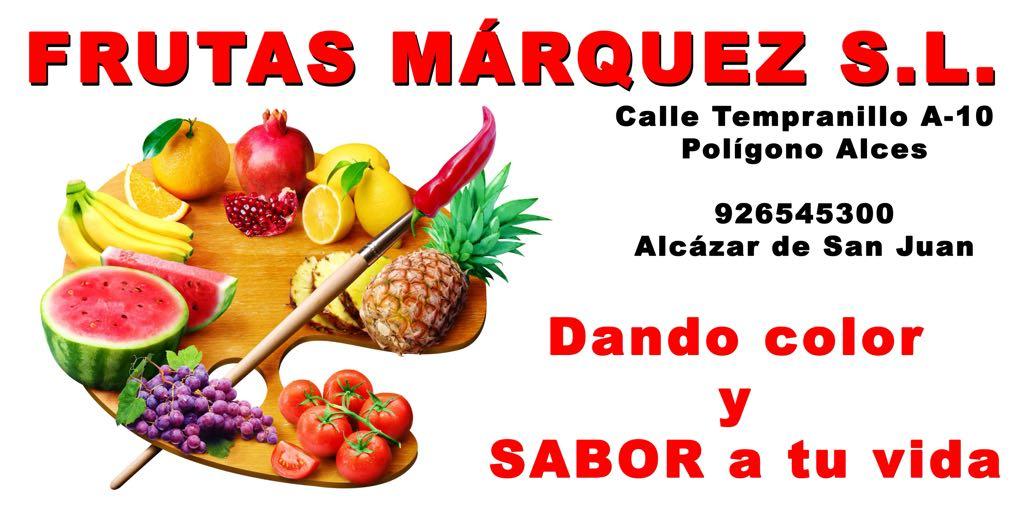 Frutas Márquez