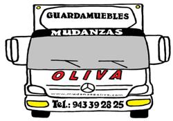Mudanzas y Guardamuebles Oliva MUDANZAS