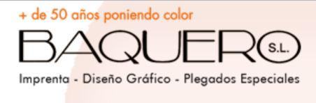 Imprenta Baquero