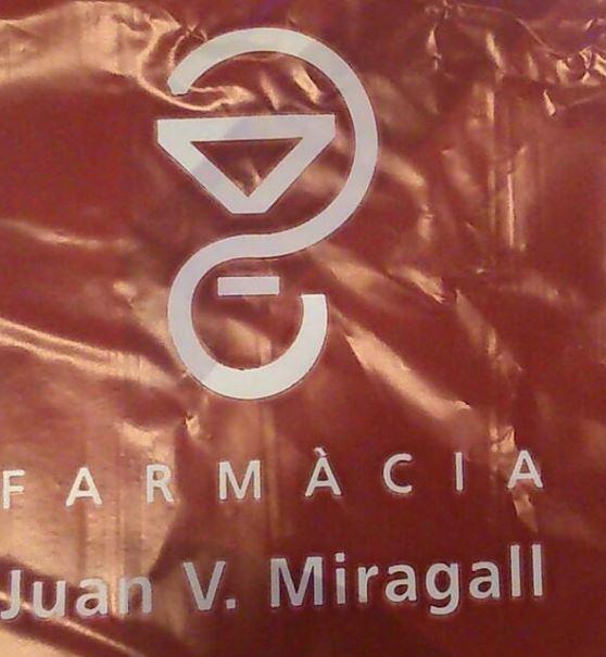 Farmacia Juan V. Miragall