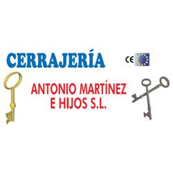 Cerrajería Antonio Martínez E Hijos S.L.