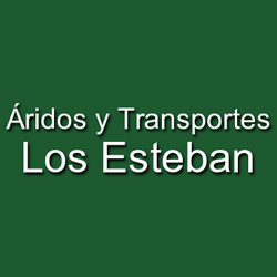 Áridos y Transportes los Esteban