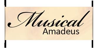 Musical Amadeus