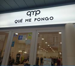 Imagen de QUE ME PONGO? TALLAS GRANDES