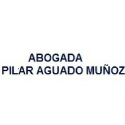 Abogada Aguado Muñoz, Pilar