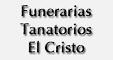 Servicios Funerarios El Cristo