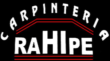 Carpinteria Rahipe