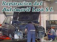 Reparación Del Automóvil Lara S.l.