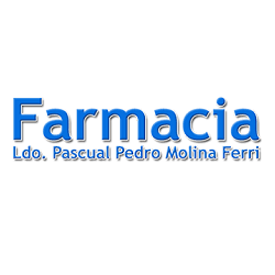Farmacia - Ldo. Pascual Pedro Molina Ferri