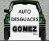 Auto Desguaces Gómez