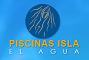 Piscinas isla