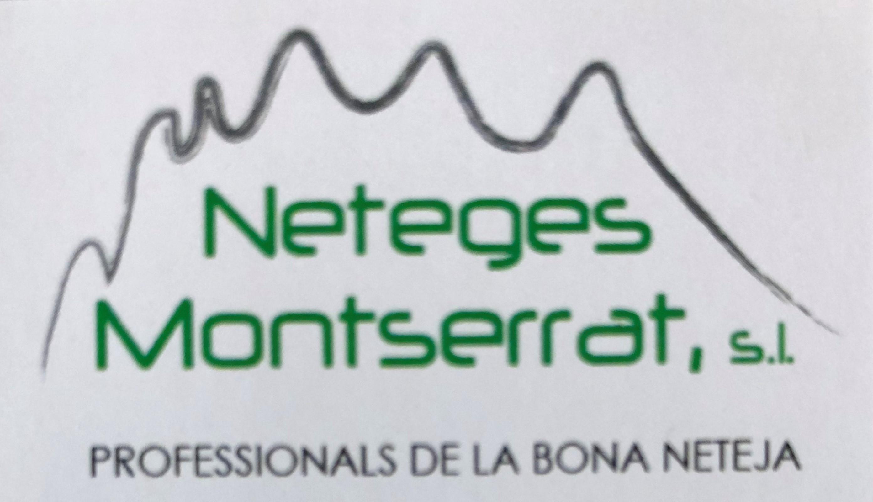 Neteges Montserrat s.l