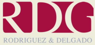 Rodríguez Delgado Gestores