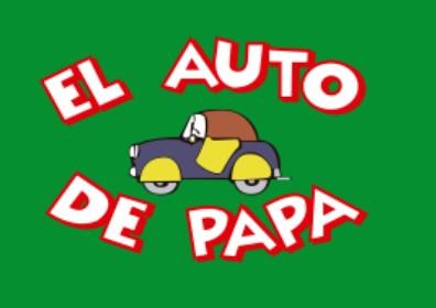 El Auto De Papá