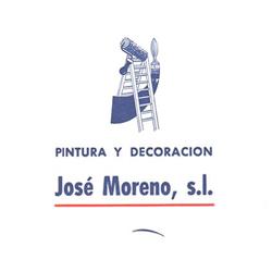 Pintura y Decoración José Moreno