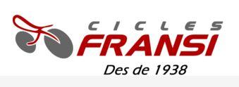 Bicicletas Fransi