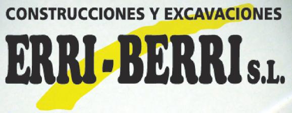 Erri - Berri Construcciones Y Excavaciones