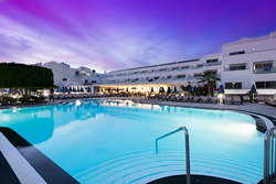 HOTEL LANZAROTE VILLAGE HOTELES