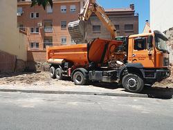 Imagen de Excavaciones Sánchez Reina