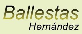 Ballestas Hernández