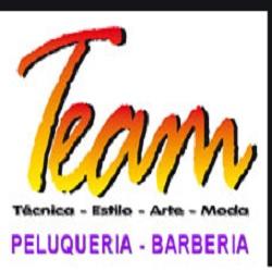 Peluquería Y Barbería Team