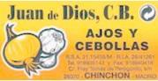 Ajos Juan De Dios C.B.