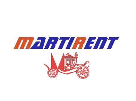 MARTIRENT- AUTOSJUMAR