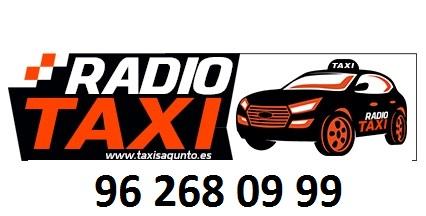 Radio Taxi Sagunto - Camp De Morvedre