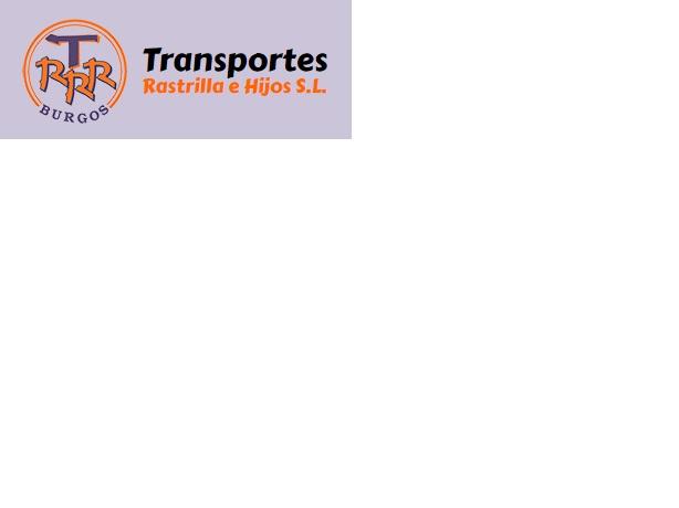 TRANSPORTES RASTRILLA E HIJOS
