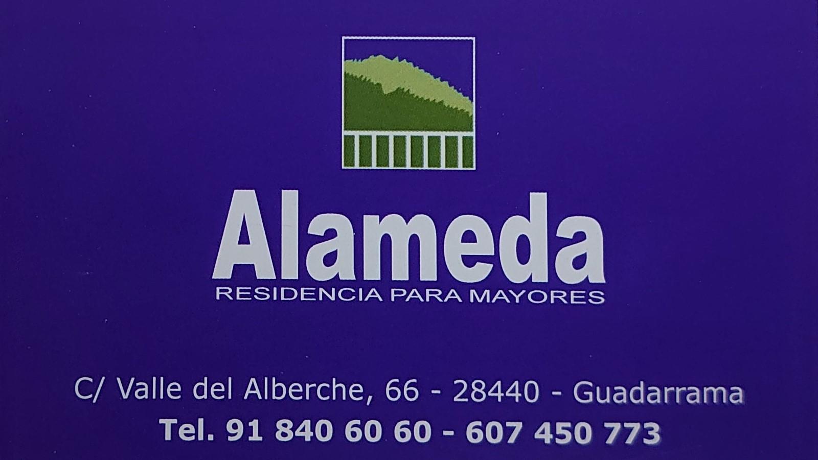 Residencia Alameda