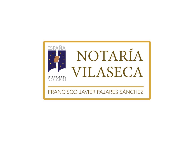 Notaría Vilaseca Francisco Javier Pajares Sánchez