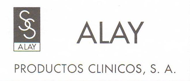 ALAY PRODUCTOS CLÍNICOS