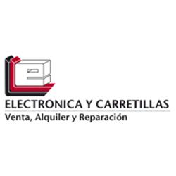 Electrónica y Carretillas S.L.