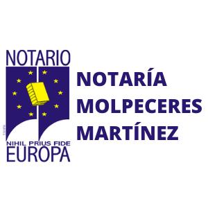 NOTARÍA MOLPECERES - MARTÍNEZ